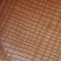 bois de frêne-ondé
