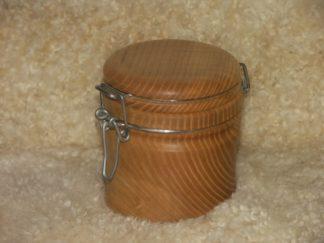 """Pot """"Plus que Parfait"""" en bois de frêne"""