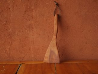 Spatule en bois de pommier