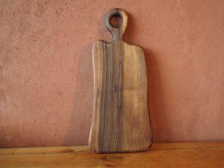 Planche à découper en bois de noyer
