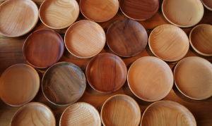 Toutes les assiette en bois